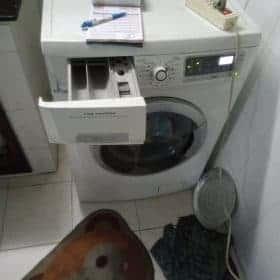 Thợ Sửa Máy Giặt tại quận 4 TPHCM