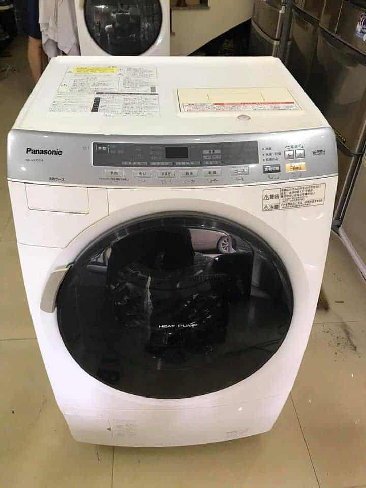 Dịch vụ sửa máy giặt Panasonic