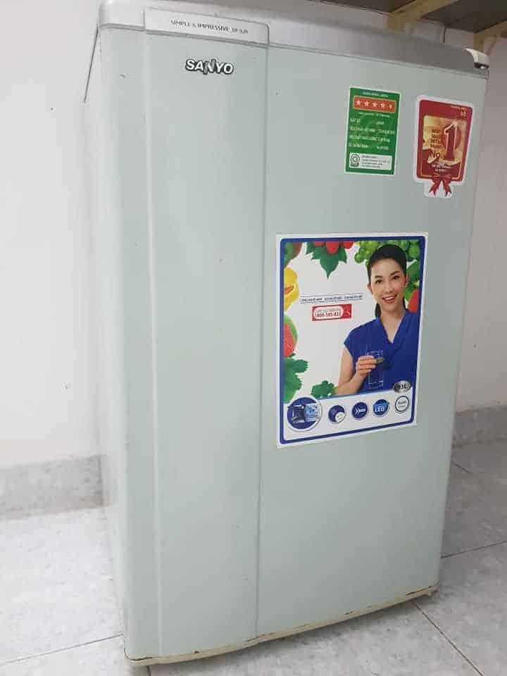 Sửa tủ lạnh tại nhà huyện Hóc Môn – Thợ sửa tủ lạnh Hóc Môn