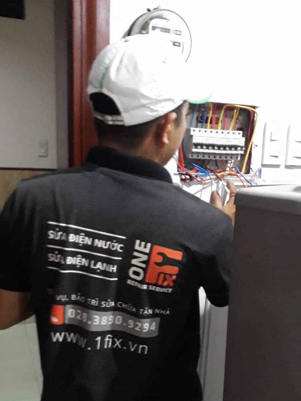 Công ty sửa chữa nhà bếp uy tín tại TPHCM
