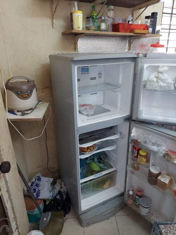 Dịch vụ sửa chữa tủ lạnh không lạnh