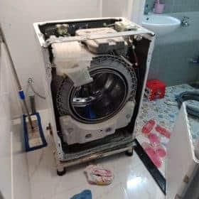 Thợ Sửa Máy Giặt tại Bình Dương