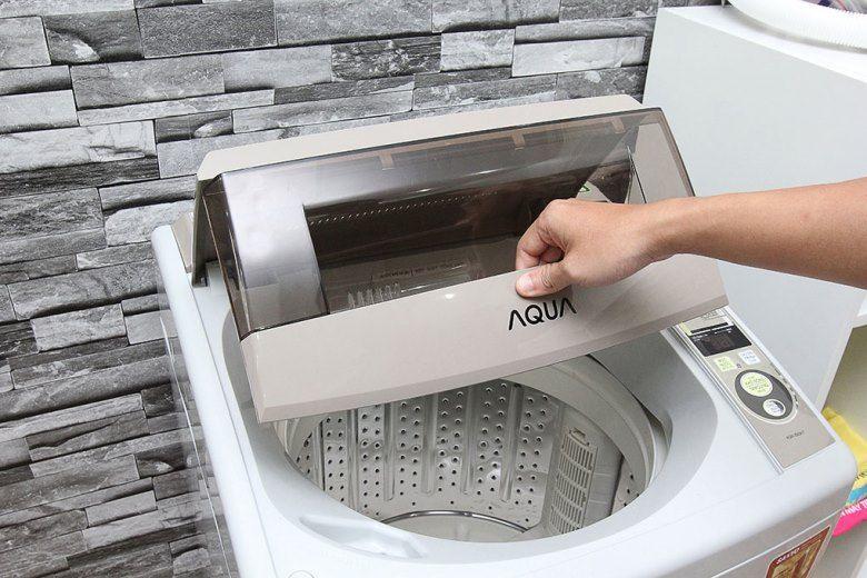 Trung tâm sửa máy giặt Aqua – Cách sửa máy giặt Aqua