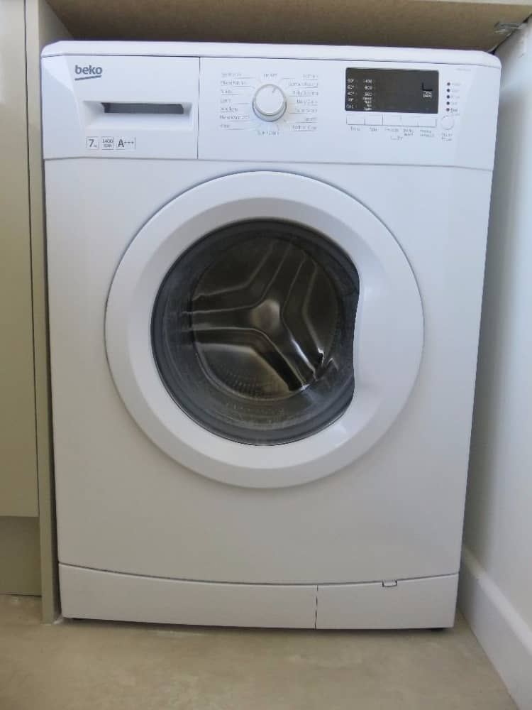 Trung tâm bảo hành máy giặt Beko – Cách sửa máy giặt Beko
