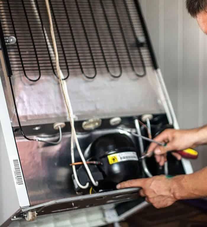 Trung tâm sửa tủ lạnh LG – Cách sửa tủ lạnh LG