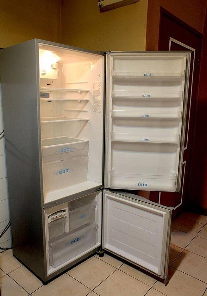 Trung tâm sửa tủ lạnh Panasonic – Cách sửa tủ lạnh Panasonic