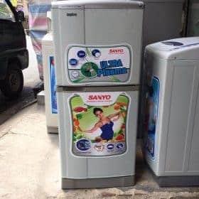 Trung tâm sửa tủ lạnh Sanyo – Cách sửa tủ lạnh Sanyo