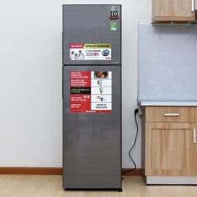 Trung tâm sửa tủ lạnh Sharp – Cách sửa tủ lạnh Sharp