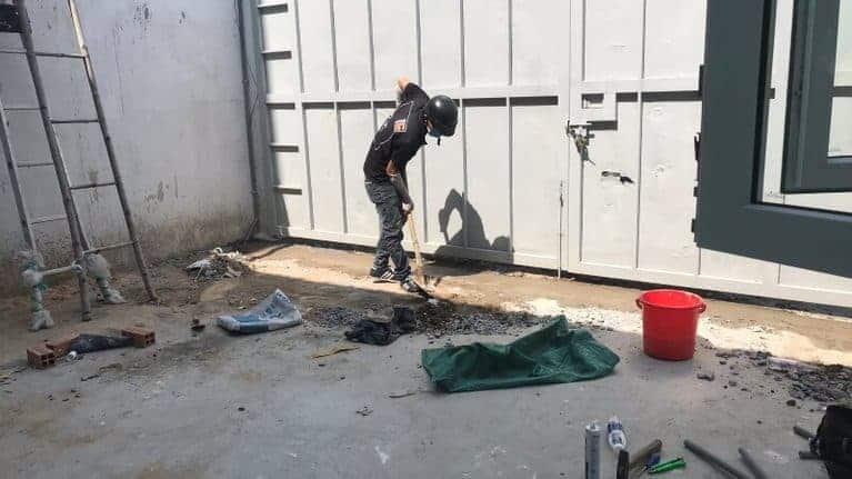 Dịch vụ thi công lắp đặt đường ống cấp thoát nước
