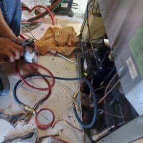 Dịch Vụ Sửa Tủ Đông Berjaya Tại Nhà – Thợ Sửa Tủ Đông Berjaya Giá Rẻ