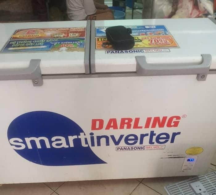 Sửa Tủ Đông Darling Tại Nhà – Cách Điều Chỉnh Tủ Đông Darling