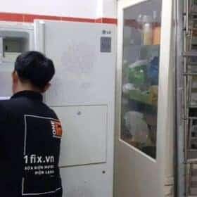 Sửa Tủ Đông Darling Tại Nhà – Cách Sửa Bảng Lỗi Mã Lỗi Tủ Đông Darling