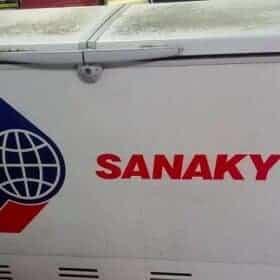 Dịch Vụ Sửa Tủ Mát Sanaky – Thợ Sửa Tủ Mát Sanaky Giá Rẻ