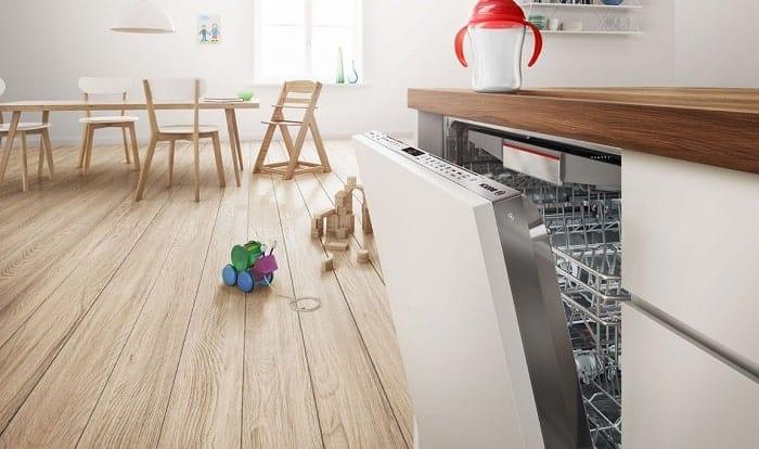 Dịch vụ lắp đặt máy rửa bát Bosch giá rẻ - Lắp đặt máy rửa chén Bosch tại nhà