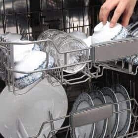 Dịch vụ lắp đặt máy rửa bát Mini giá rẻ - Lắp đặt máy rửa chén Mini tại nhà