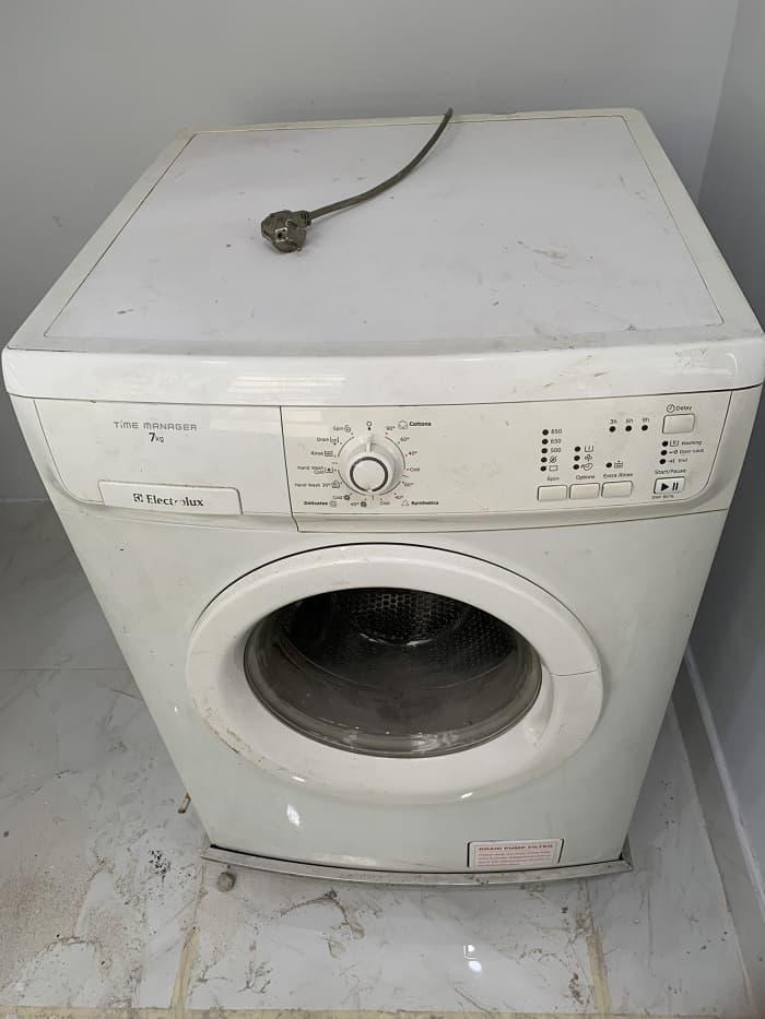 Sửa Board máy giặt Electrolux