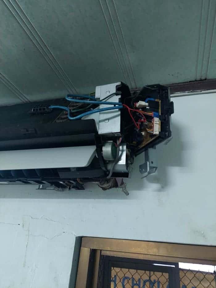 Sửa Board Máy Lạnh Beko