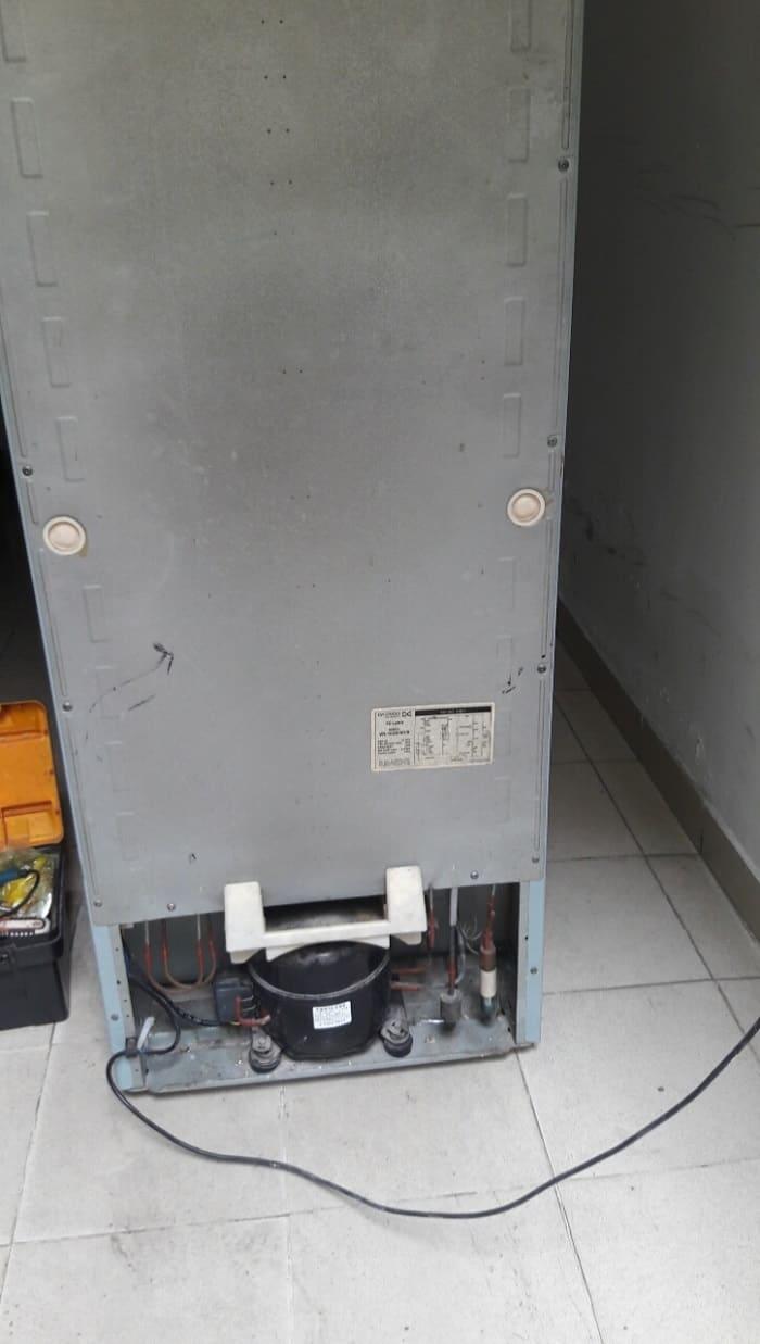 Sửa Board Tủ Lạnh Electrolux