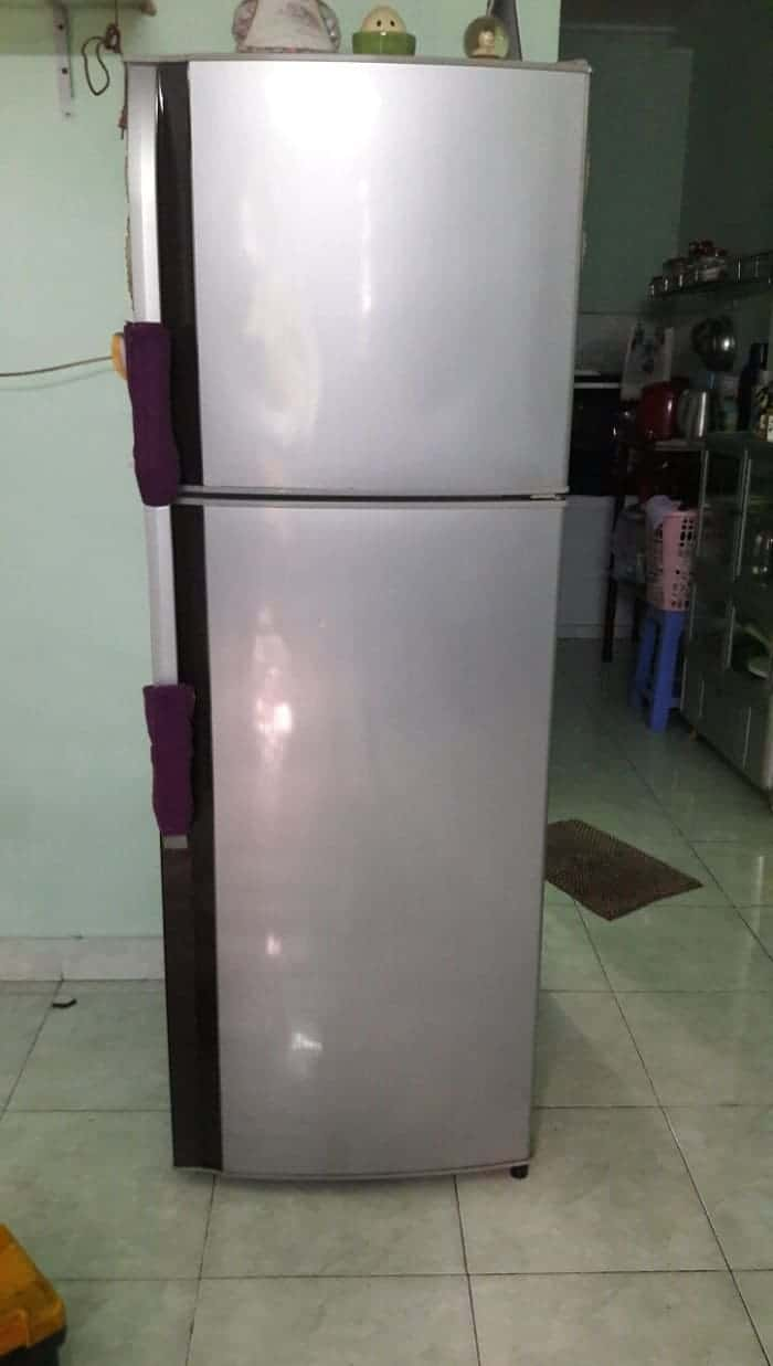Sửa Board Tủ Lạnh Beko