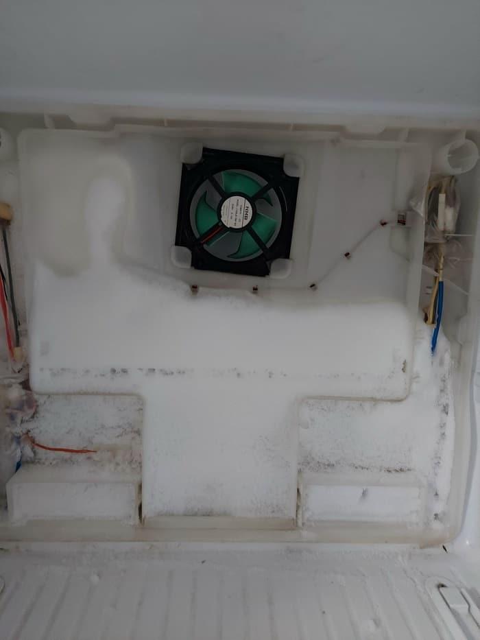 Sửa Board Tủ Lạnh Daikin