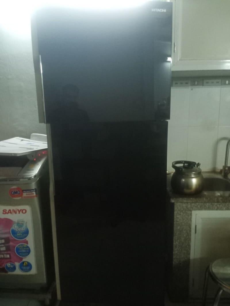 Sửa Board Tủ Lạnh Hitachi