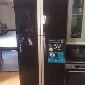 Sửa Board Tủ Lạnh Midea