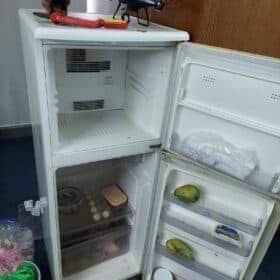 Sửa Board Tủ Lạnh Mitsubishi