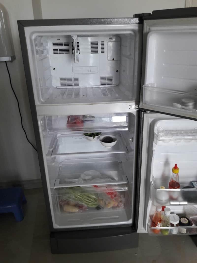 Sửa Board Tủ Lạnh Panasonic