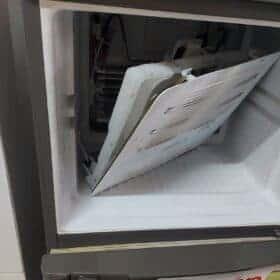 Sửa Board Tủ Lạnh Sanyo