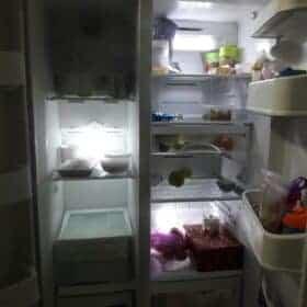 Sửa Board Tủ Lạnh Sharp