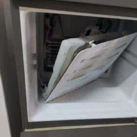 tủ lạnh không đông đá