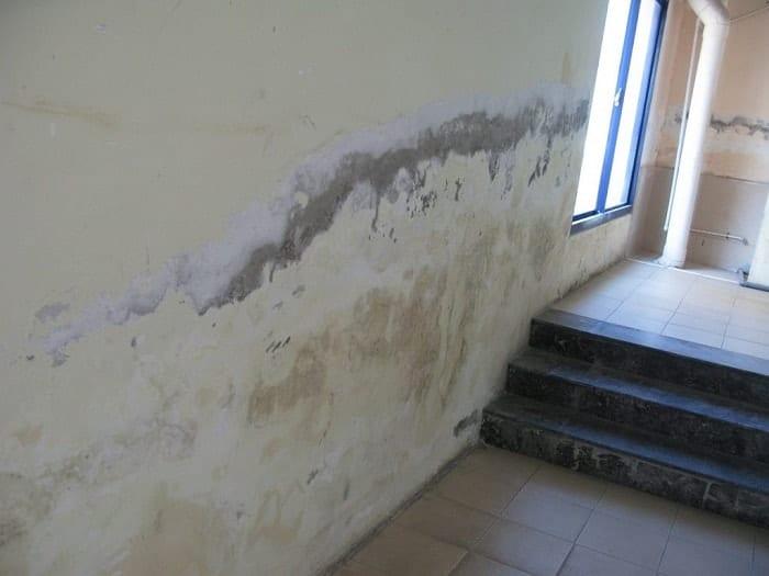 Chống Thấm Tường Nhà Quận 10