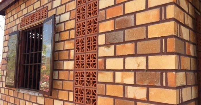 Chống Thấm Tường Nhà Không Trát